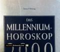 Das Millennium Horoskop 2000. Von Jonas Herzog (1999)