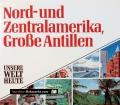 Nord- und Zentralamerika, Große Antillen. Von James Hughes (1991)