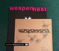 Erste Ausgabe Wespennest aus 1969