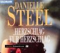Herzschlag für Herzschlag. Von Danielle Steel (1993)