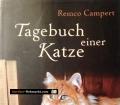 Tagebuch einer Katze. Von Remco Campert (2014)