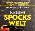 Spocks Welt. Von Diane Duane (1995)