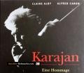 Karajan. Von Claire Alby (2000)