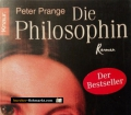 Die Philosophin. Von Peter Prange (2004)