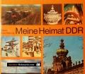 Meine Heimat DDR. Von Hans Krumbholz (1983)