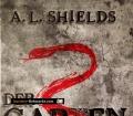 Der Garten. Von A.L. Shields (2014)