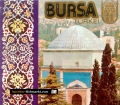 Bursa Türkei Reiseführer (1984)