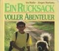 Ein Rucksack voller Abenteuer. Von Iris Kiefer (1993)