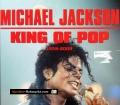 Michael Jackson. Von Christoph Leischwitz (2009)