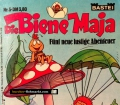 Die Biene Maja 5. Von Bastei Verlag (1976)