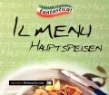 Il Menu Hauptspeisen. Von Serges Verlag (2002)