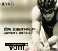 Vom Junkie zum Ironman. Von Jörg Schmitt-Kilian (2010)