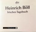 Irisches Tagebuch. Von Heinrich Böll (2008)