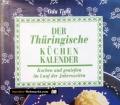 Der Thüringische Küchenkalender. Von Oda Tietz (1996)