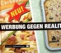 Werbung gegen Realität. Von Viola Krauß (2012)