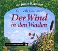 Der Wind in den Weiden. Von Kenneth Grahame (1973)