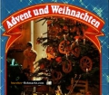 Advent und Weihnachten. Basteln, Backen, Schmücken, Feiern. Von Felicitas Buttig (1979).