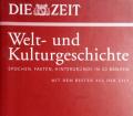 Welt- und Kulturgeschichte 1. Von Die Zeit (2006).