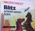 Blitz schickt seinen Sohn. Von Walter Farley (1970)