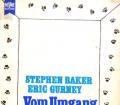 Vom Umgang mit neurotischen Hunden. Von Stephen Baker (1979).