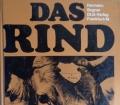 DAS RIND von Hermann Bogner (1968) Zucht Fütterung Haltung und Stallbau