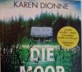 DIE MOOR TOCHTER von Karen Dionne (2018) Psycho-Thriller