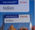 INDIEN on tour von Polygott mit flipmap
