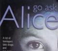GO ASK ALICE (1971) True Story