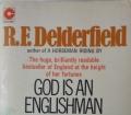 GOD IS AN ENGLISHMAN from R.F. Delderfield (1970) Novel