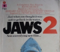 JAWS 2 from Hank Searls (1978) Thriller