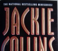 L.A. CONNECTIONS from Jackie Collins (1998) Thriller