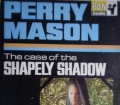THE CASE OF THE SHARPELY SHADOW from Erle Stanley Gardener (1960) Thriller