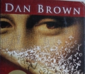 THE DA VINCI CODE from Dan Brown (2003) History Novel