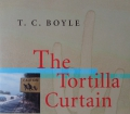 THE TORTILLA CURTAIN from T.C.Boyle(1995) it´s  one of the most important social novels to have come out of the USA