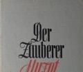 DER ZAUBERER MUZOT v E.M. Mungenast Band 1 Roman(1939)