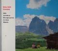 BERG HEIL v. Walter Pause 100 schöne Bergtouren in den Alpen