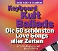 Bosworth-Music+Keyboard-Kult-Ballads-Die-50-schönsten-Love-Songs-aller-Zeiten