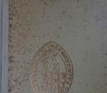 WILBIRG das Leben einer Einsamen. nach einer Handschrift aus dem 13. Jahrhundert erzählt von L.G. Bachmann (1948)