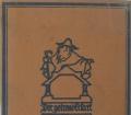 DER GETREUE ECKART (1913) Halbmonatszeitschrift für das deutsche Haus. Erster Jahrgang. 688 Seiten