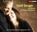 Wie Paare glücklich werden. Von Gerti Senger (2006).
