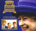 Royals. Monarchien der Welt. Großbritannien. Hörbuch von Leontine Gräfin von Schmettow (2006).