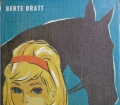 ABER DANN KAM DER SOMMER v. Berte Bratt eine Erzählung für junge Mädchen