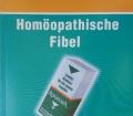 HOMÖOPATHISCHE FIBEL  Kurzinformationen über die homöopathischen Arzneispezialitäten in Tropfenform von Apozema