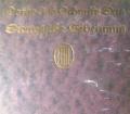 Das Dionysische Geheimnis. Von Oskar A. Schmitz (1921).
