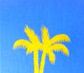 Wer stirbt schon gerne unter Palmen. Von Heinz G. Konsalik.