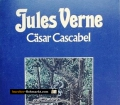 Cäsar Cascabel. Band 2. Von Jules Verne (1984)