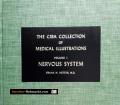 The Ciba Collection of Medical Illustrations. Volume 1. Nervous System. Von Frank H. Netter (1972).