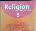 Religion verstehen 5 - Kösel_vorne