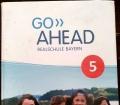 Englisch_Go Ahead Buch 5_vorne