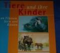 Tiere-und-Ihre-Kinder-an-Flüssen-Seen-und-Küsten
